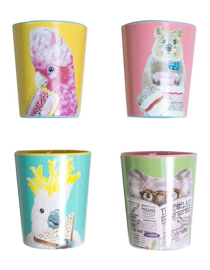 La La Land Aust Sweets Set Mlmne Mugs 4 image 2