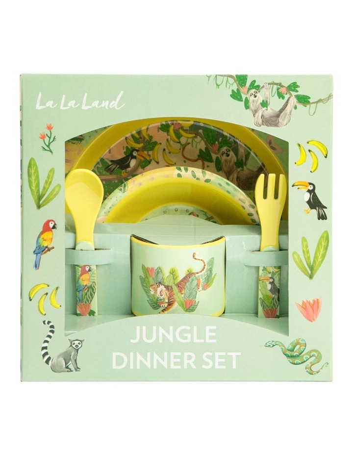 Kids's Jungle Set Mlmn Set 5 image 1