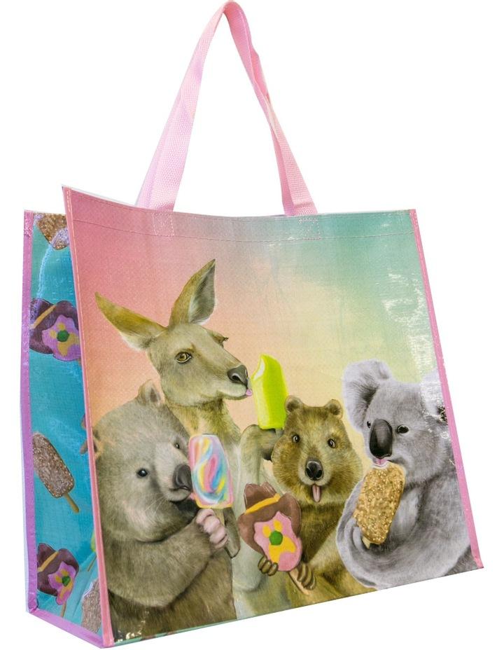 Ice Cream Critters Market Bag image 1