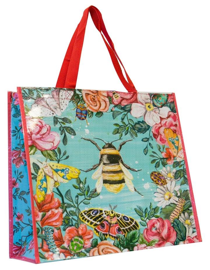 Bugs N Roses Market Bag image 1