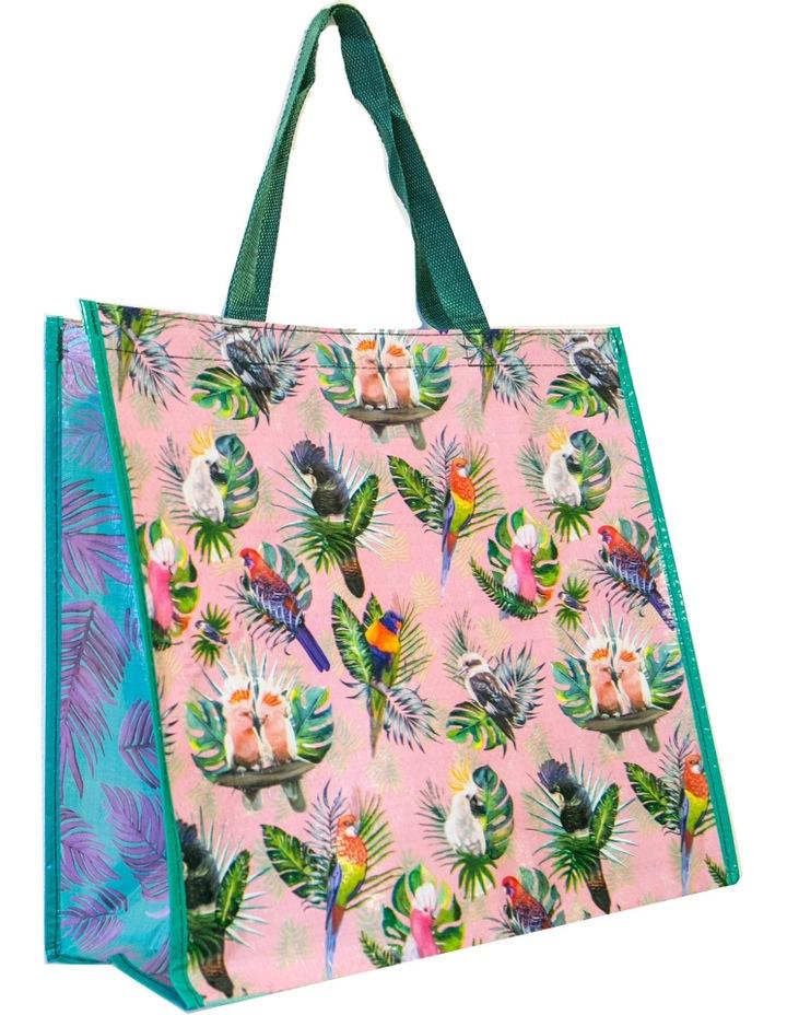 Tropical Birds Market Bag image 1