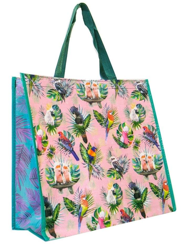 Tropical Birds Market Bag image 2