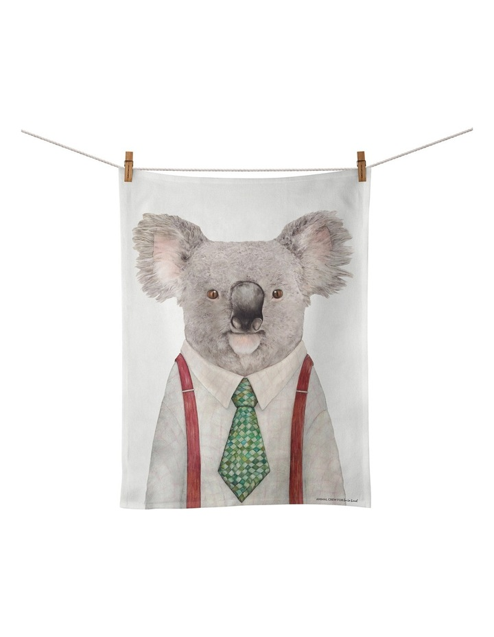 Koala Tea Towel image 1