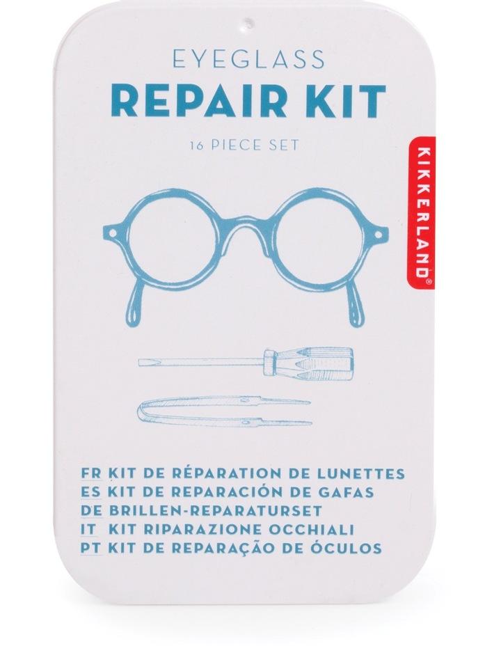 284eb980884 Kikkerland Eyeglass Repair Kit image 1