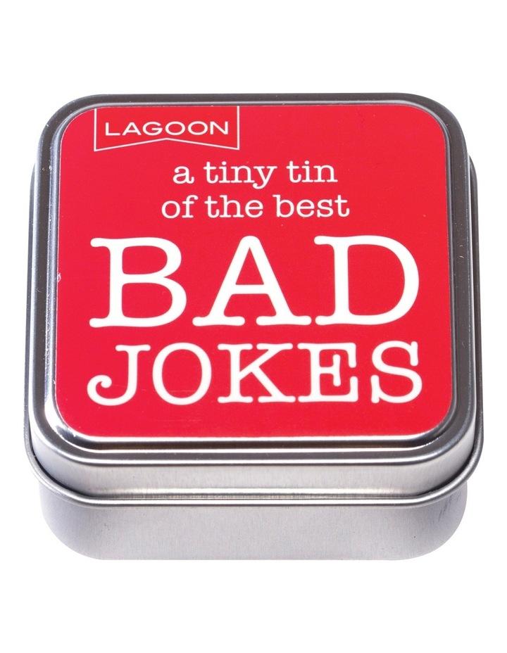 Tabletop Fun In A Tiny Tin image 4
