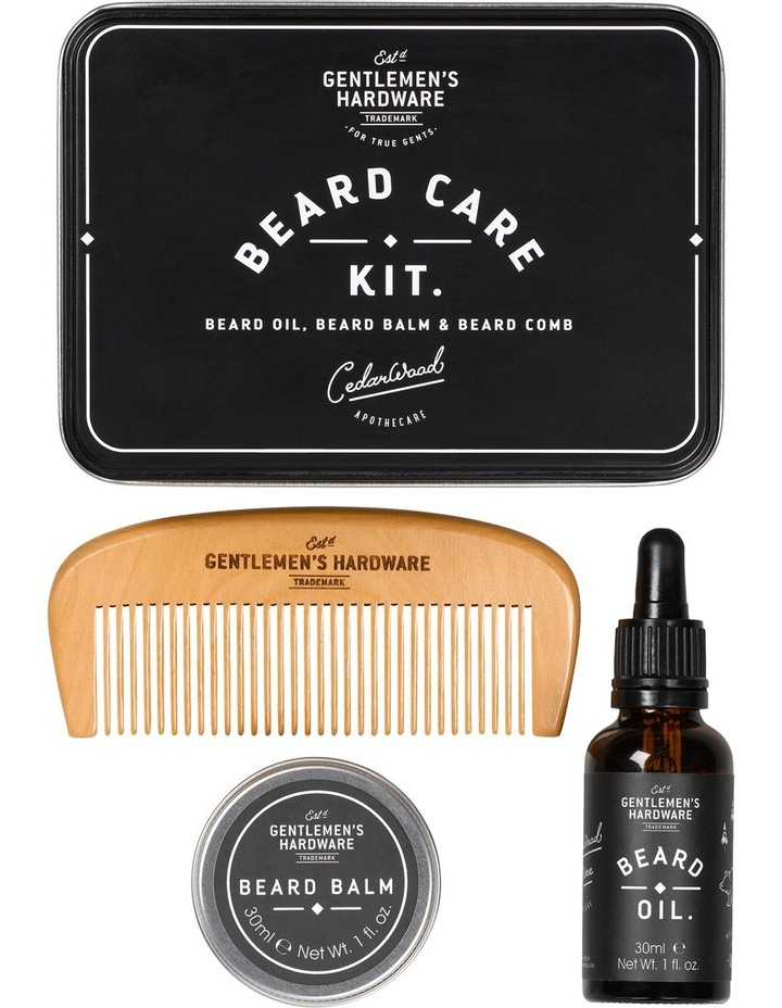 Beard Kit image 1