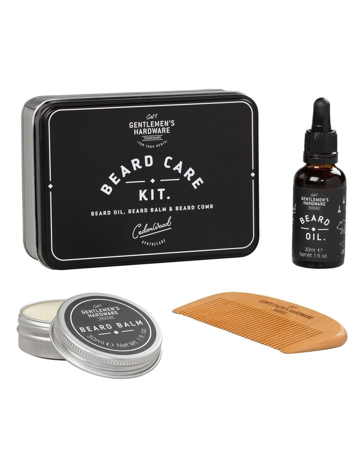 Beard Kit image 2