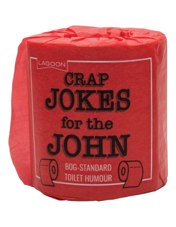 Toilet Paper Jokes image 1