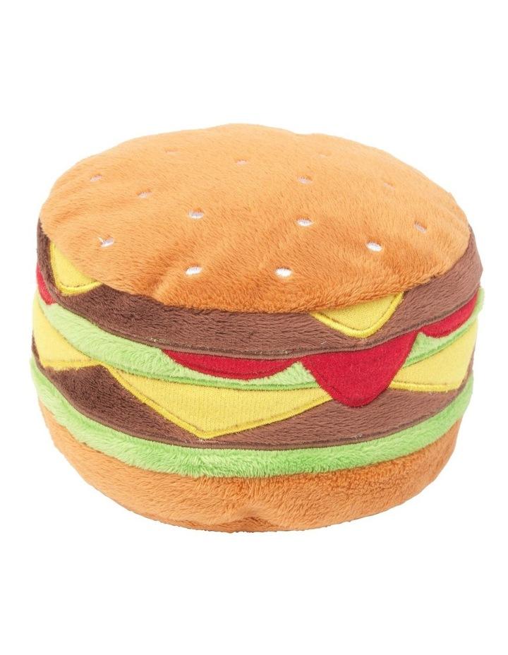 Hamburger Plush Toy image 1