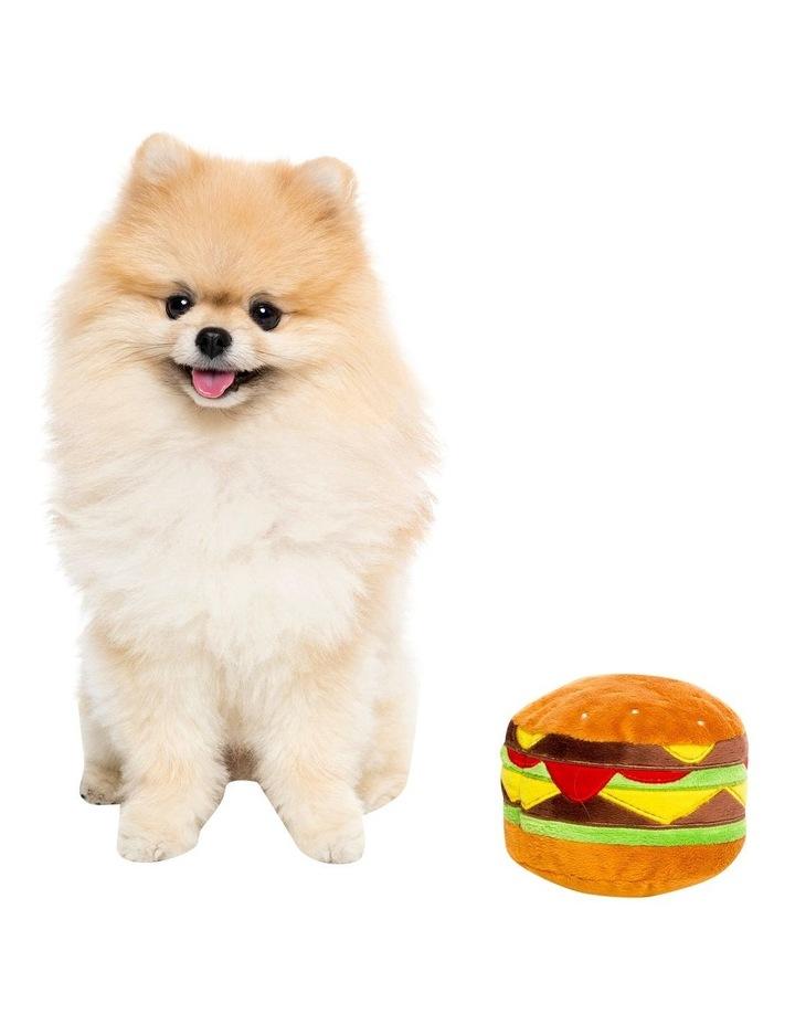 Hamburger Plush Toy image 2