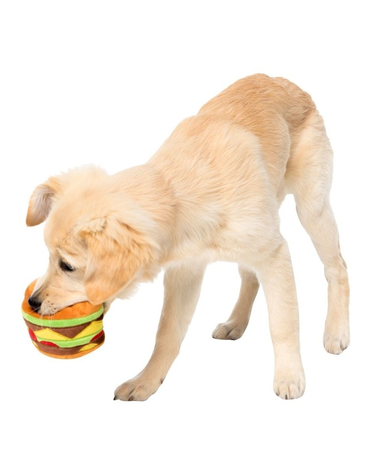 Hamburger Plush Toy image 3