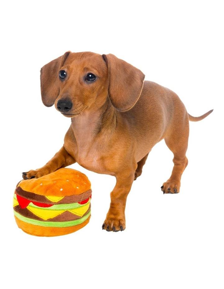 Hamburger Plush Toy image 4