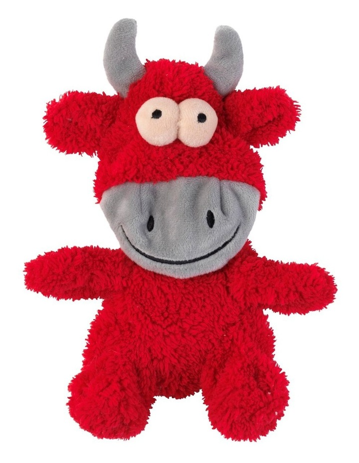 Jordan the Bull - Flat Out Toy image 1