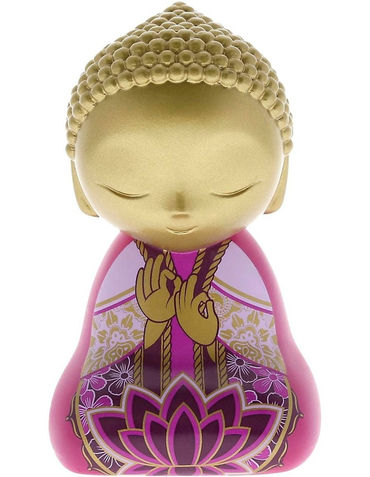 Little Buddha 90mm Fingurine - CHOOSE YOUR THOUGHTS image 1