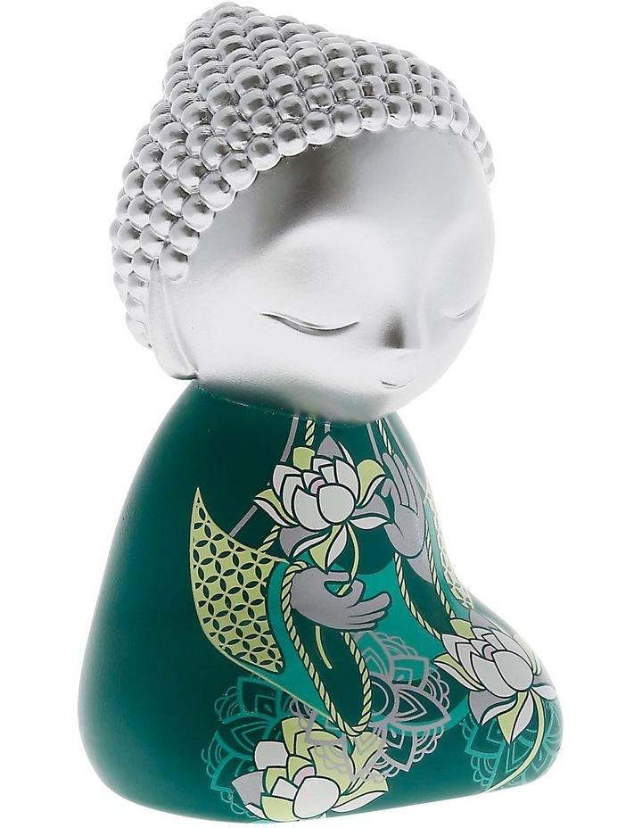 Little Buddha 90mm Fingurine - PEACE WITHIN image 2