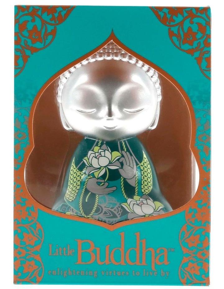 Little Buddha 90mm Fingurine - PEACE WITHIN image 3