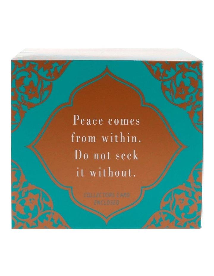 Little Buddha 90mm Fingurine - PEACE WITHIN image 4