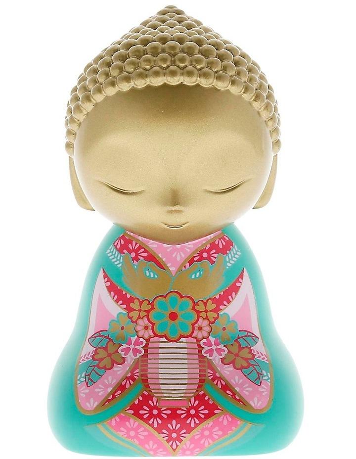 Little Buddha 90mm Fingurine - WHAT YOU THINK image 1