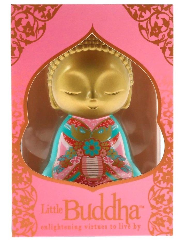 Little Buddha 90mm Fingurine - WHAT YOU THINK image 3