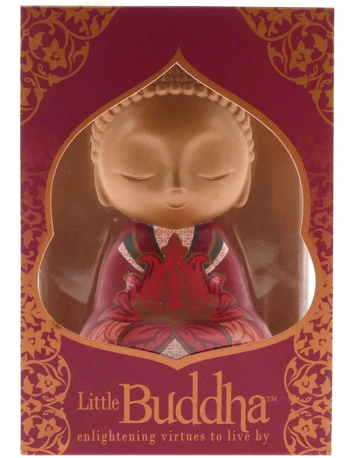 Little Buddha 90mm Fingurine - THINGS YOU HAVE image 3