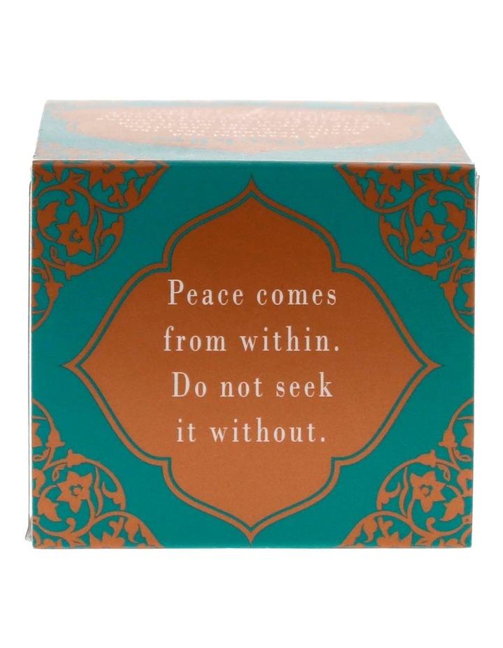 Little Buddha Keychain - PEACE WITHIN image 3