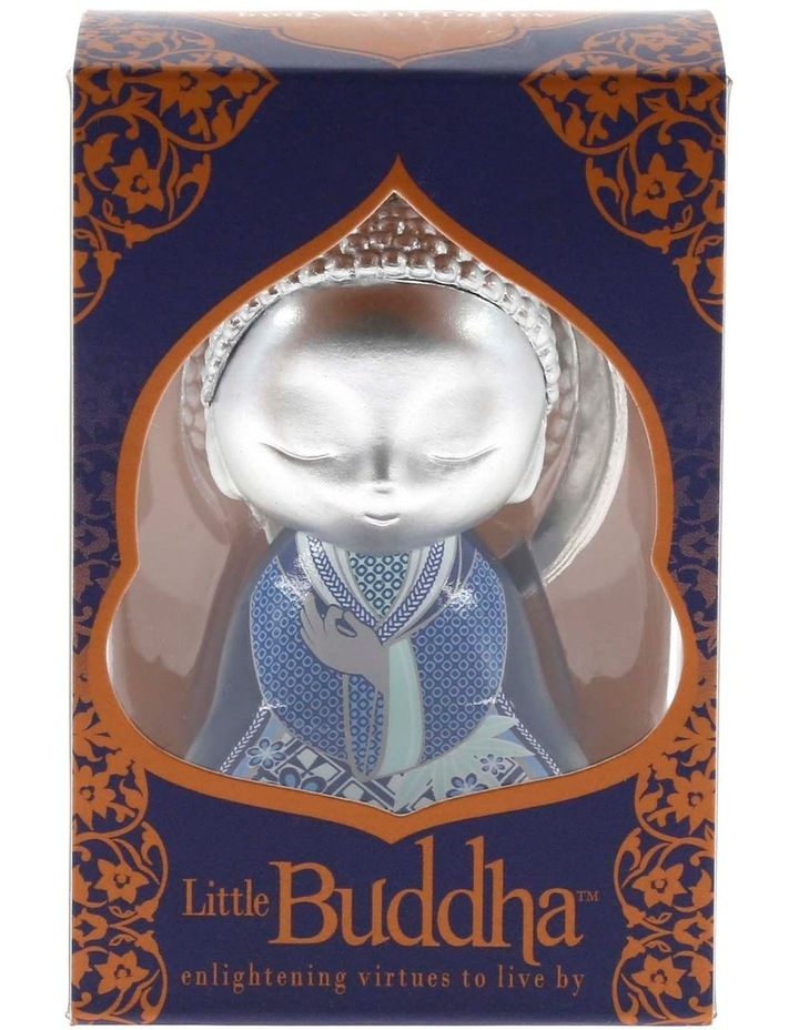 Little Buddha Keychain - BALANCE THE MIND image 2