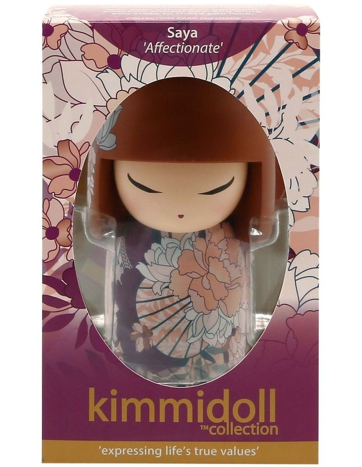 Kimmidoll Figurine Maxi - SAYA - AFFECTIONATE image 3