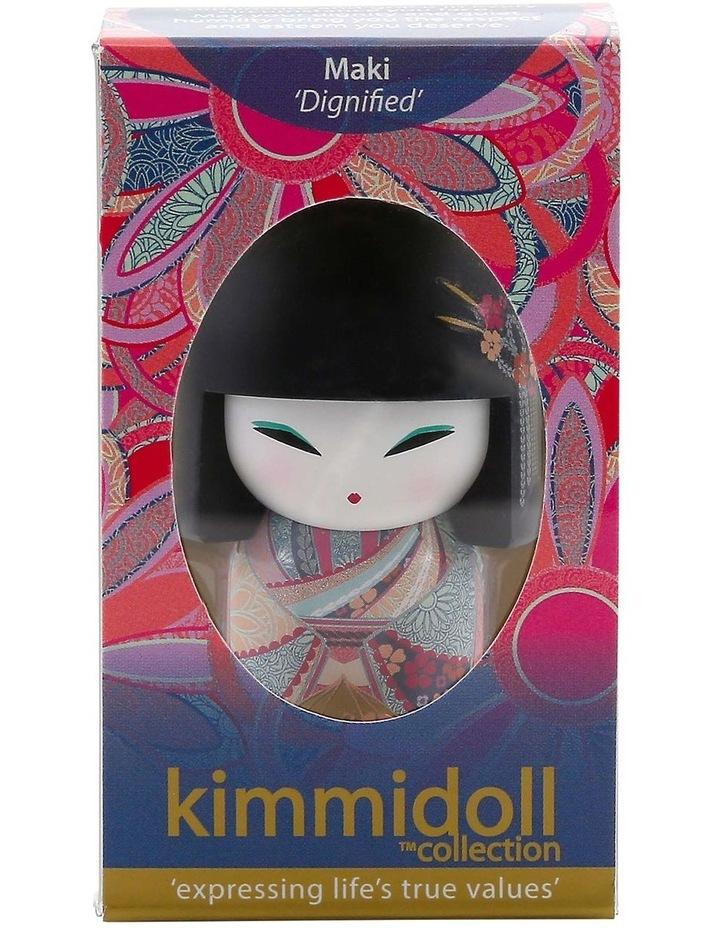 Kimmidoll Keychain - MAKI image 2