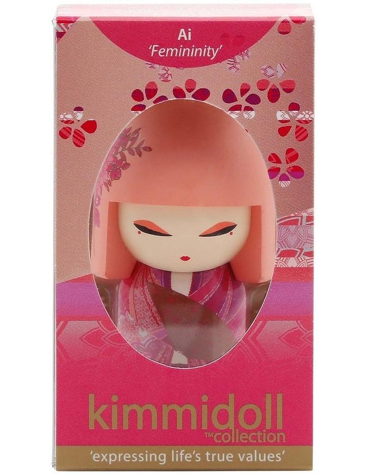 Kimmidoll Keychain - AI image 2