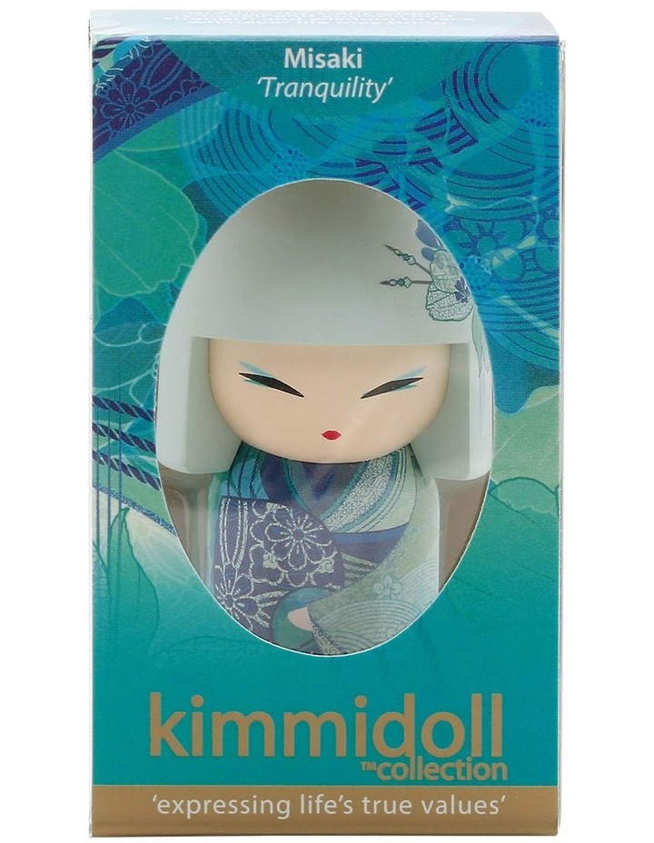 Kimmidoll Keychain - MISAKI image 2