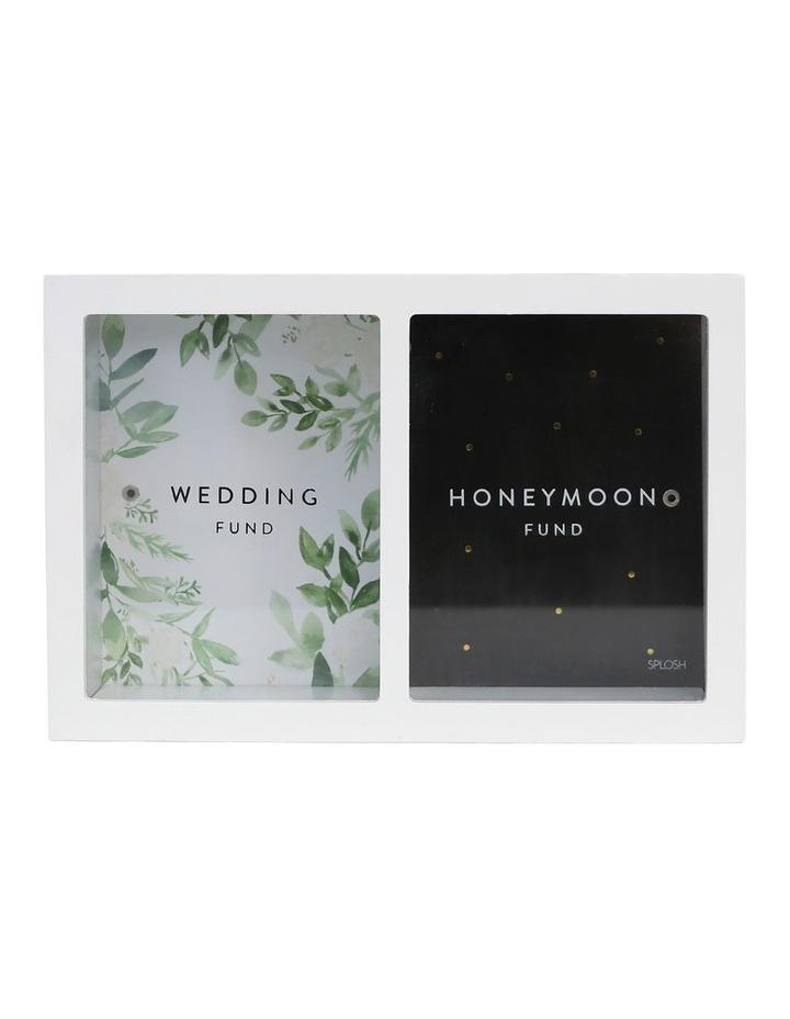 Wedding Double Change Box image 1