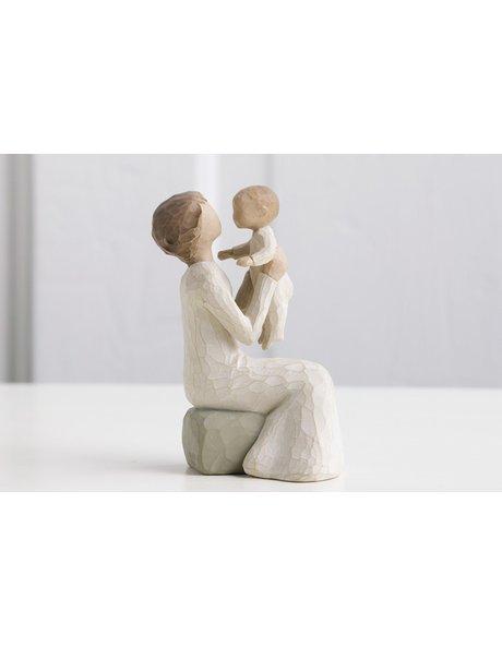 Grandmother Figurine image 1