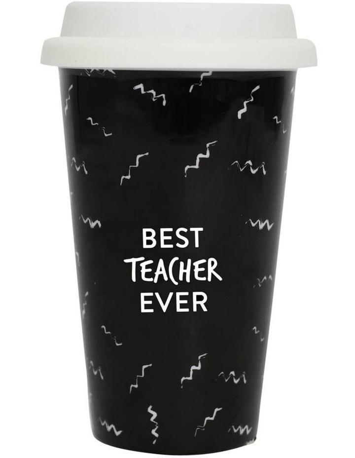 Teacher Travel Mug image 1