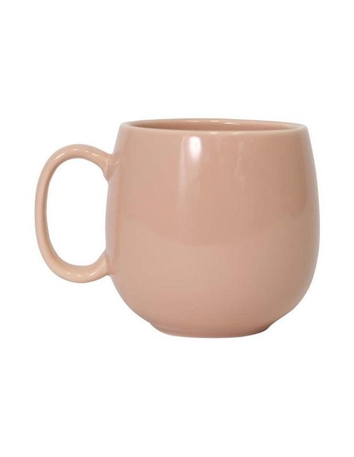 Cat Lady Colour Pop Mug image 2
