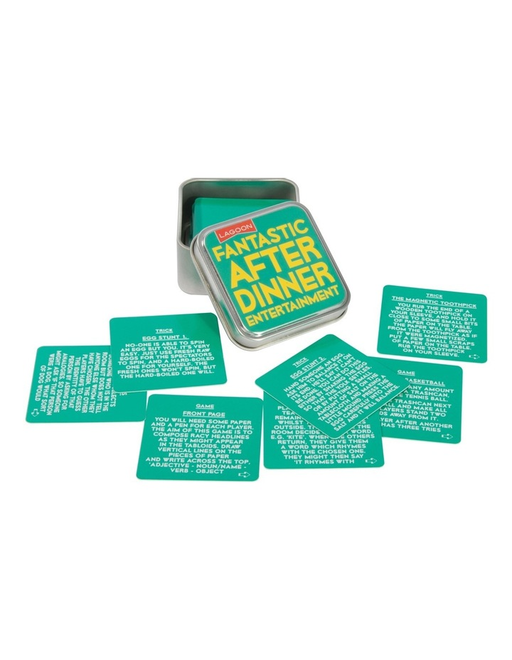 Tabletop Entertainments image 4