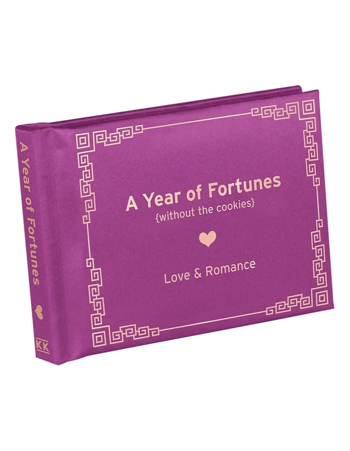 A Year Of Fortunes - Love & Romance image 2