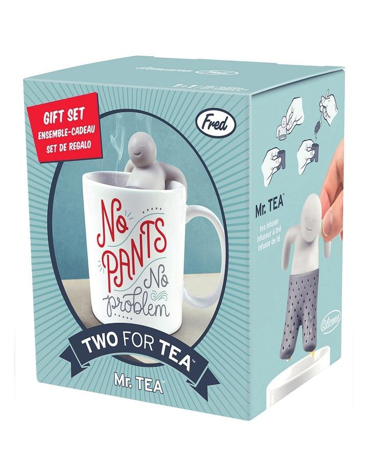 Two For Tea - Mr Tea image 2