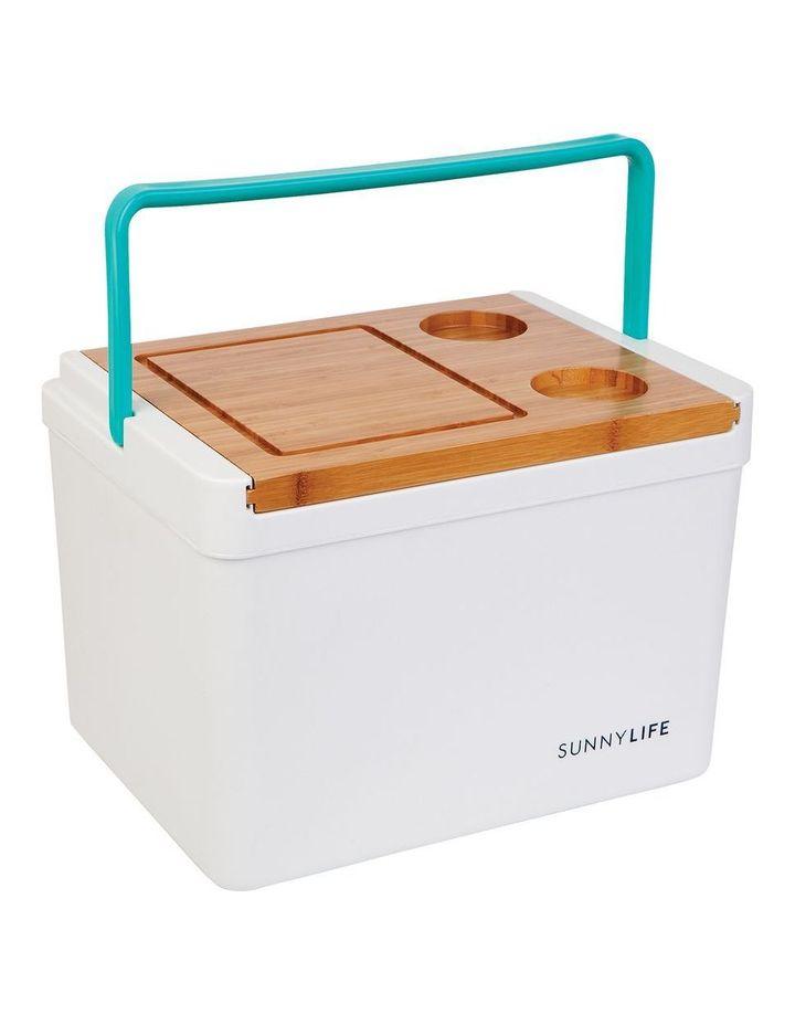 Cooler Box Viridian Turquoise image 2