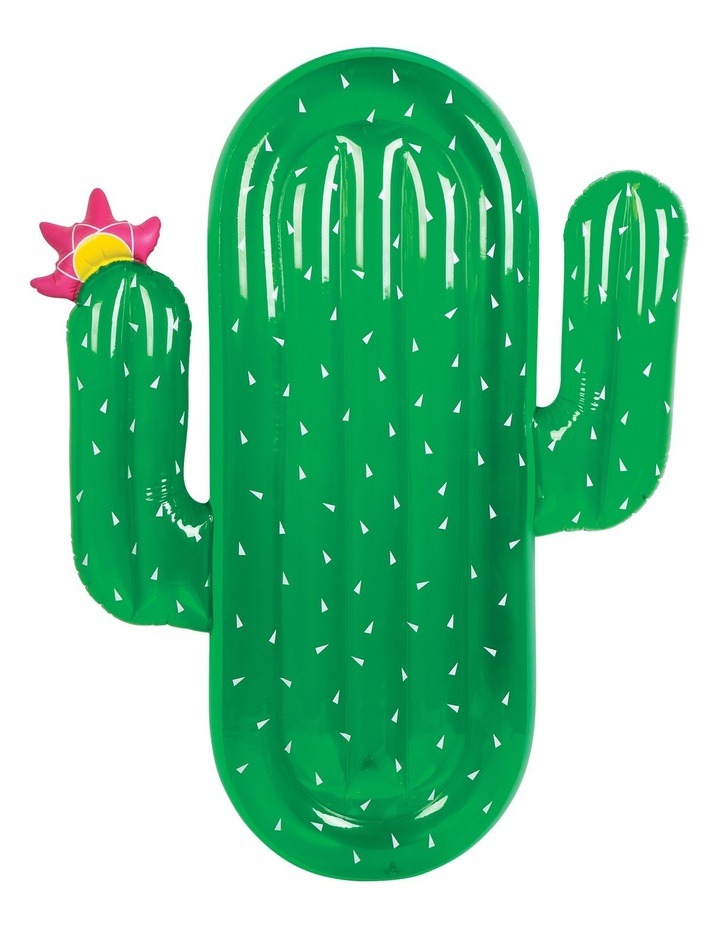 Luxe Lie-On Float Cactus image 1
