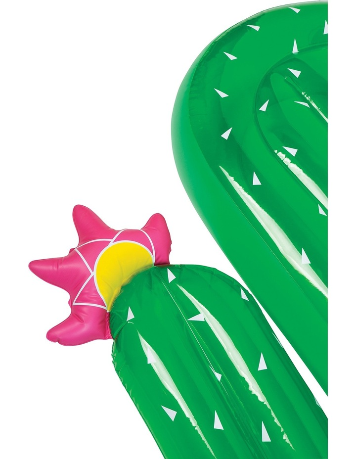 Luxe Lie-On Float Cactus image 3