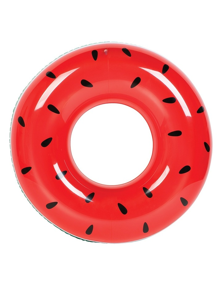 Pool Ring Watermelon image 1