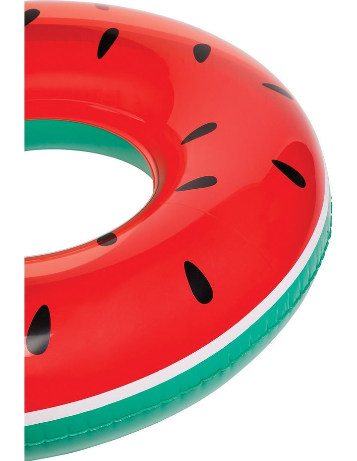 Pool Ring Watermelon image 3