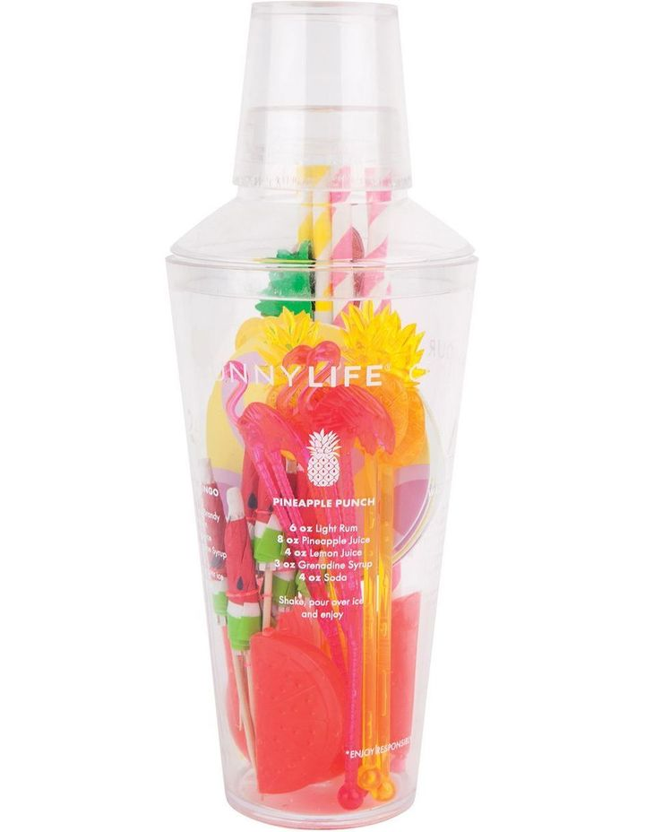 Tropical Cocktail Kit image 2