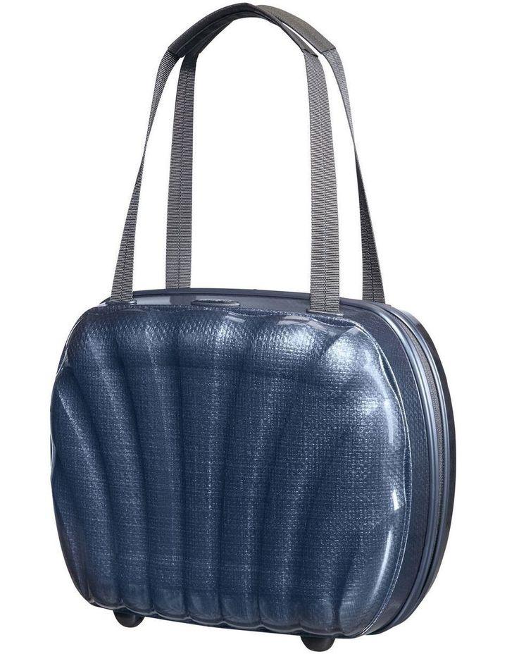 Cosmolite Hardside Beauty Case Midnight Blue 0.8kg image 1