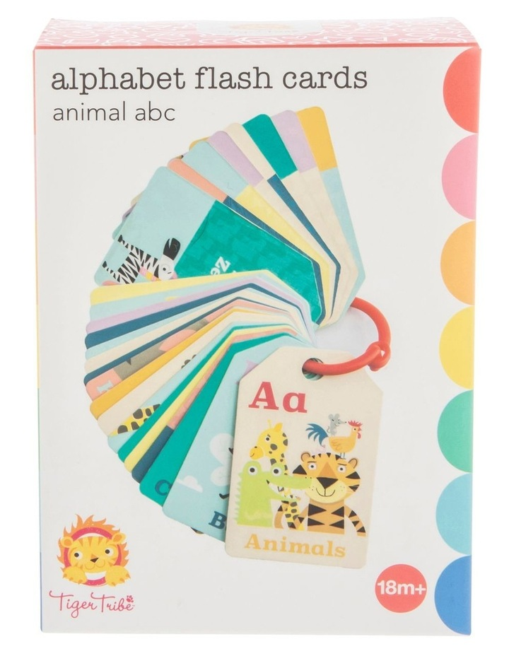 Flash Cards - Animal ABC image 1