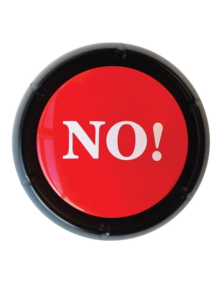 The NO! Button image 1