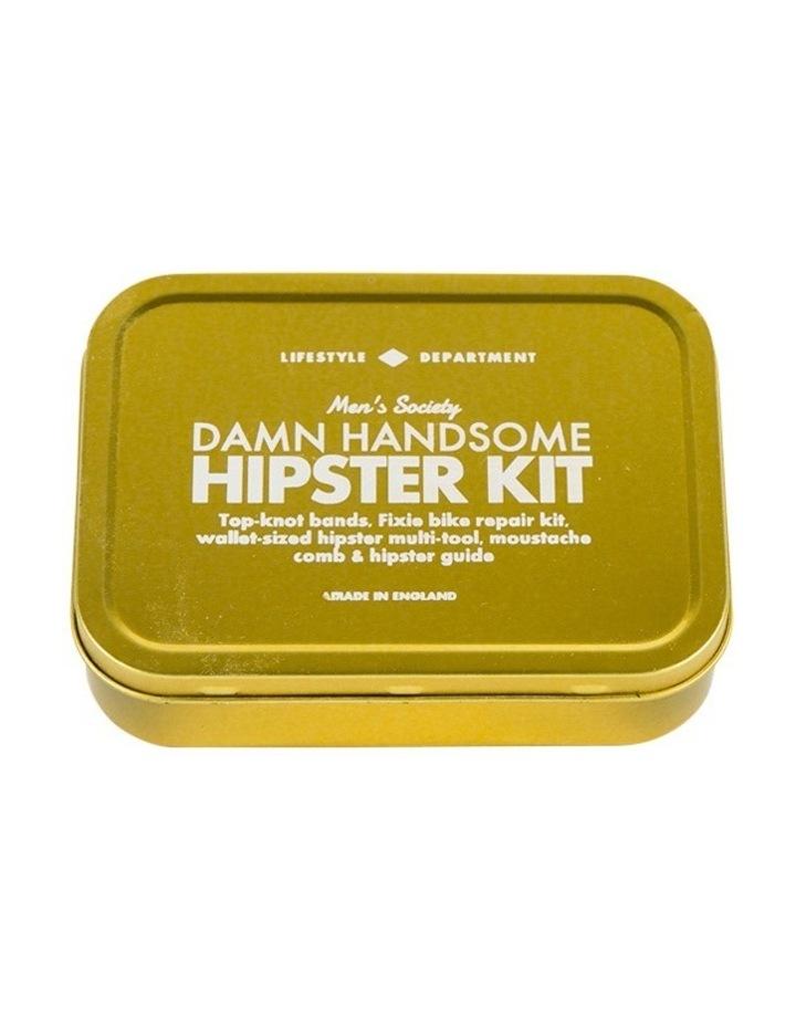 Damn Handsome Hipster Kit image 3