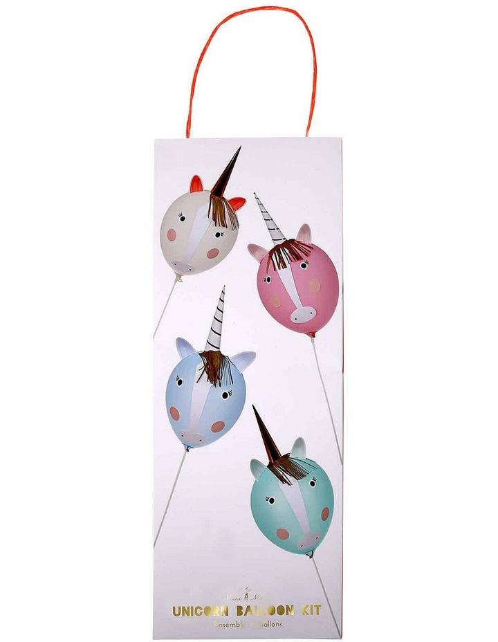Unicorn Balloon Kit image 1