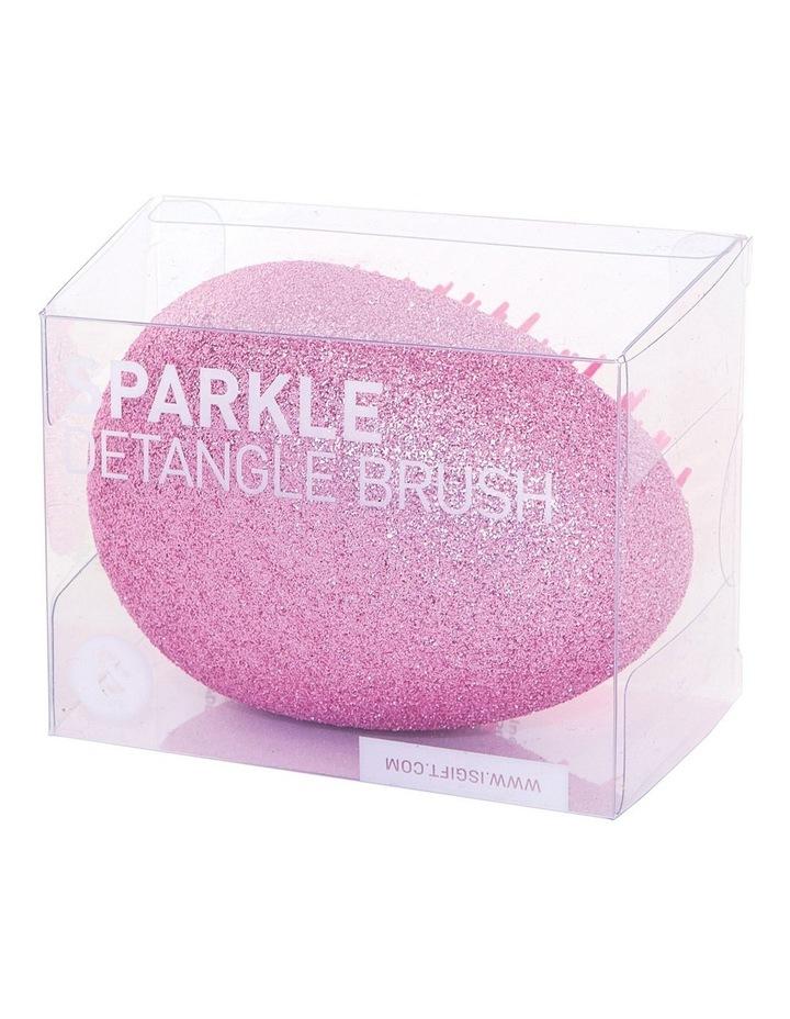 Sparkle - Detangle Brush (16/Disp) image 4