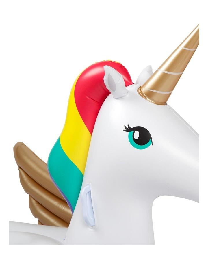 Ride-On Float Unicorn image 3